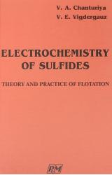 Electrochemistry of sulfides. Theory and practice of flotation