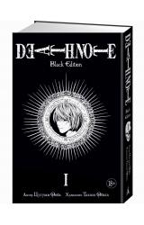 Death Note. Black Edition. Книга 1 - Цугуми Ооба