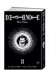 Death Note. Black Edition. Книга 2 - Цугуми Ооба