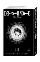 Death Note. Black Edition. Книга 3 - Цугуми Ооба