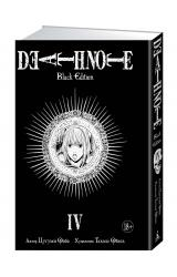 Death Note. Black Edition. Книга 4 - Цугуми Ооба